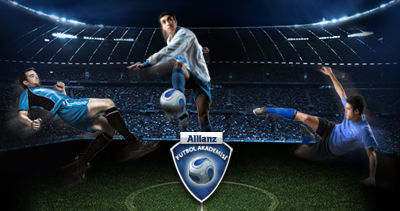 ALLIANZ FOOTBALL ACADEMY